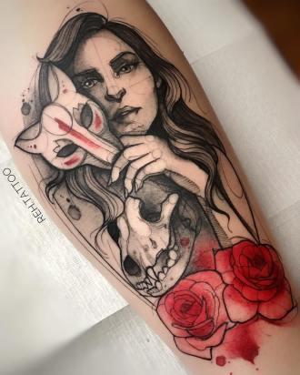 Foto: @reh.tattoo