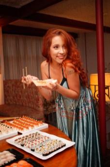bruna-vieira-sushi-festa-aniversario