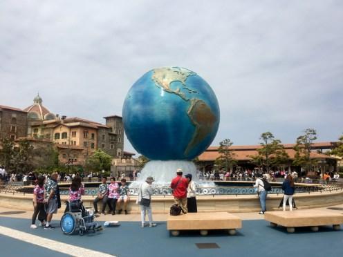 Tokyo_Tokyo DisneySea entrad_Rafaela Yamaki