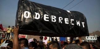 Odebrecht El Mecanismo Peruano