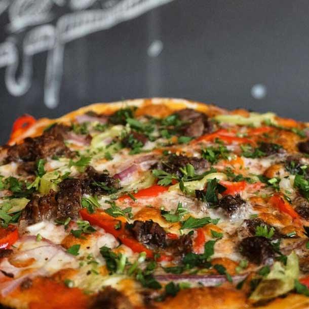 Anadolu Pizza