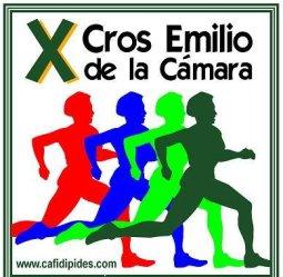 X Cros Emilio de la Cámara