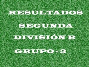 Venta barata última selección de 2019 en pies tiros de Resultados Segunda División B – Grupo 3 | Futbol | Deporte ...