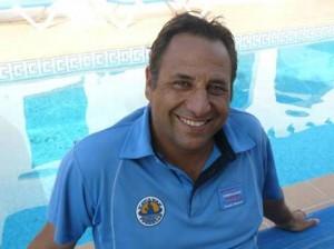Alberto Sánchez Marín
