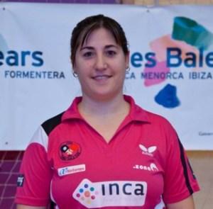 Ana Maria Arrom Inca TTC