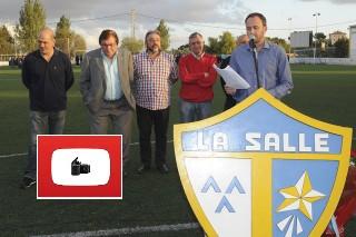 Presentación La Salle