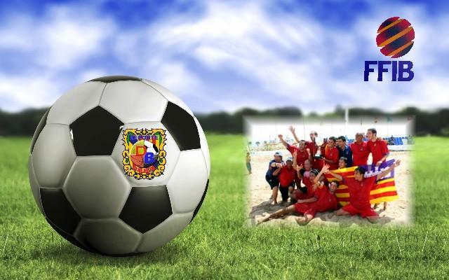 Seleccion Balear Futbol-playa
