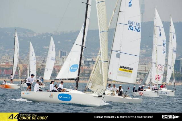 44 Trofeo de vela Conde de Godó