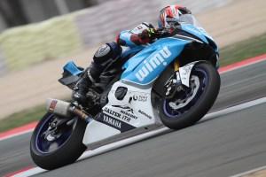 Javier Orellana, ganador Stock600 Albacete 2018_Foto DmasR