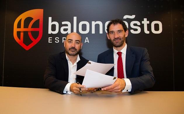 Juanjo Talens i Jorge Garbajosa 2