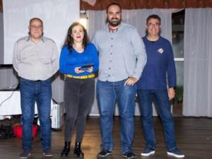 Campeones España Copa TT Regularidad