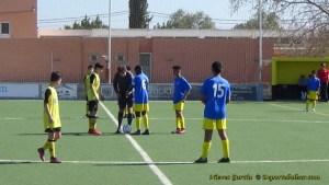 Son Sardina At d s s B vs Independiente C.R. A