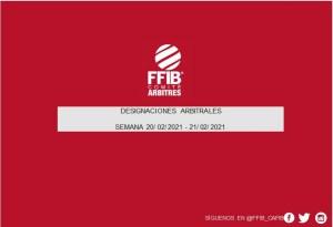 Captura FFIB
