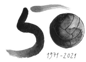 DISSENY 50 aniversari - Enric Riera