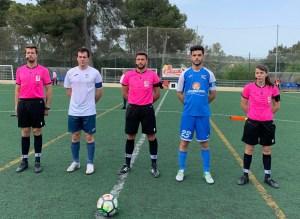 San Marsal vs Arenal (1)