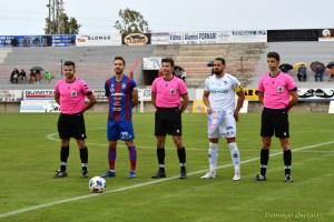Poblense 2 - 0 Socuéllamos