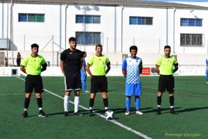 Cda Llubi vs Inter Macacor