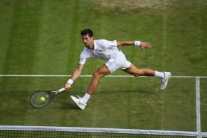 Wimbledon 2019Novak Djokovic , Serbia