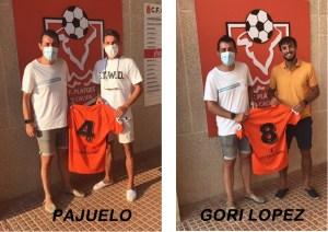 Pajuelo y Gori Lopez