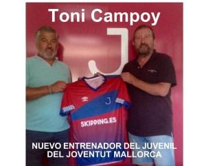 Toni Campoy