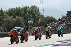 Pedro Acosta, Moto3 race, Austrian MotoGP, 15 August 2021