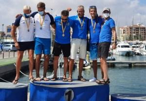 Campeonato España Kayak de Mar - (1)