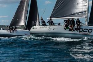 Trofeo Almirante Farragut 2021