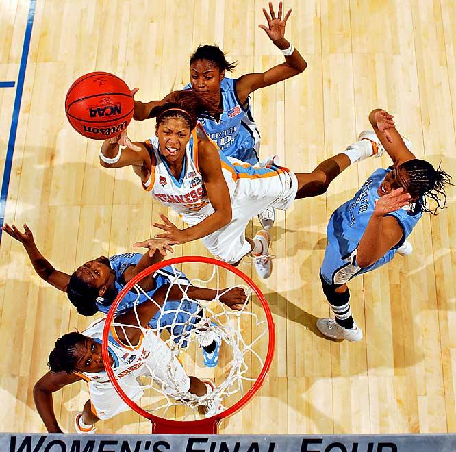 senda berenson,baloncesto femenino,basket