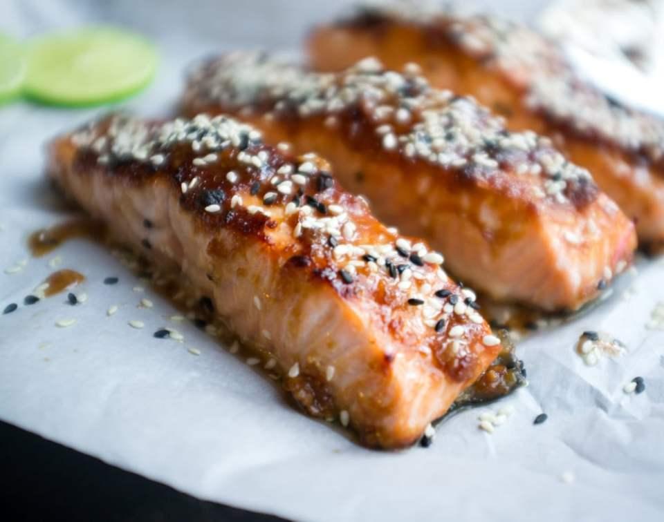 recetas sencillas y saludables