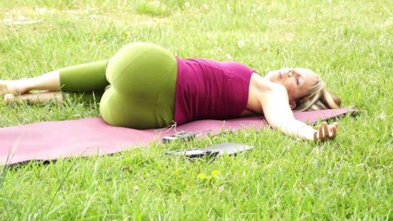 Yoga par la fibrilación auricular