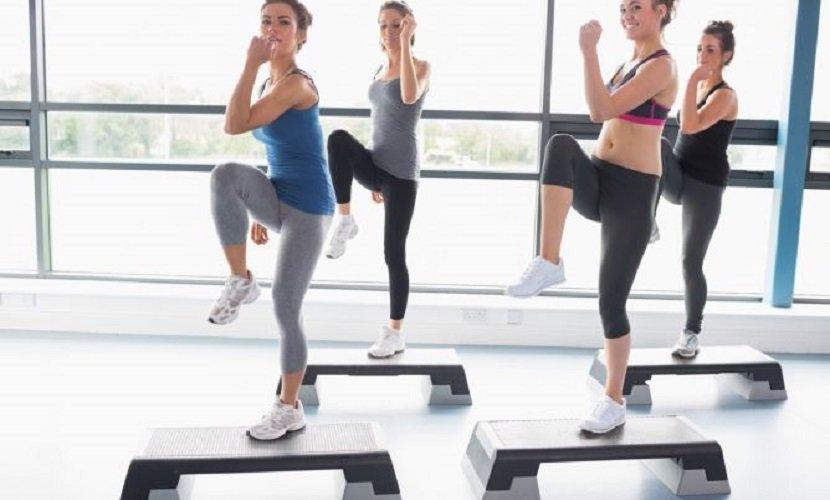 ejercicios para gluteos, abdomen y piernas