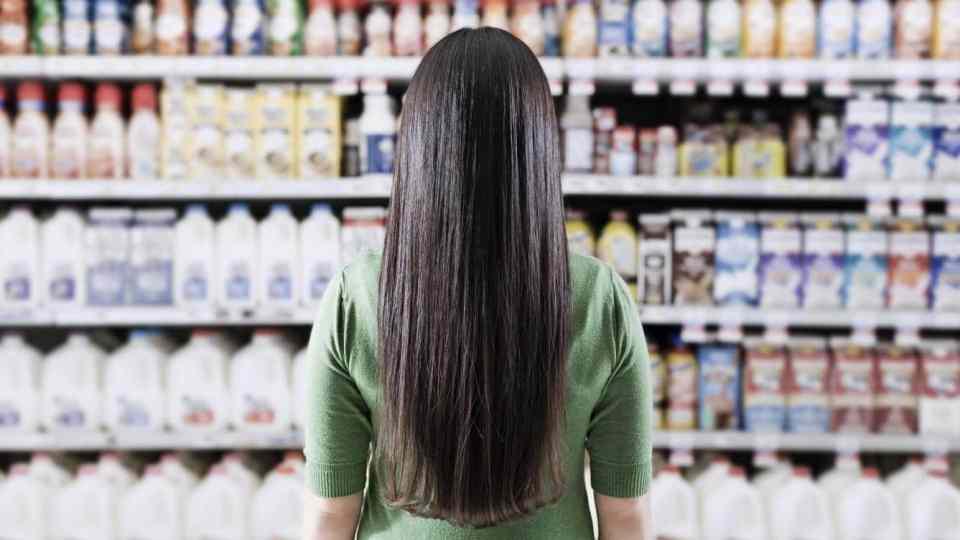 riesgos de la comida procesada