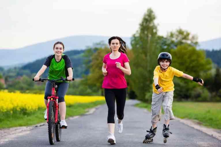 ejercicio para evitar la diabetes