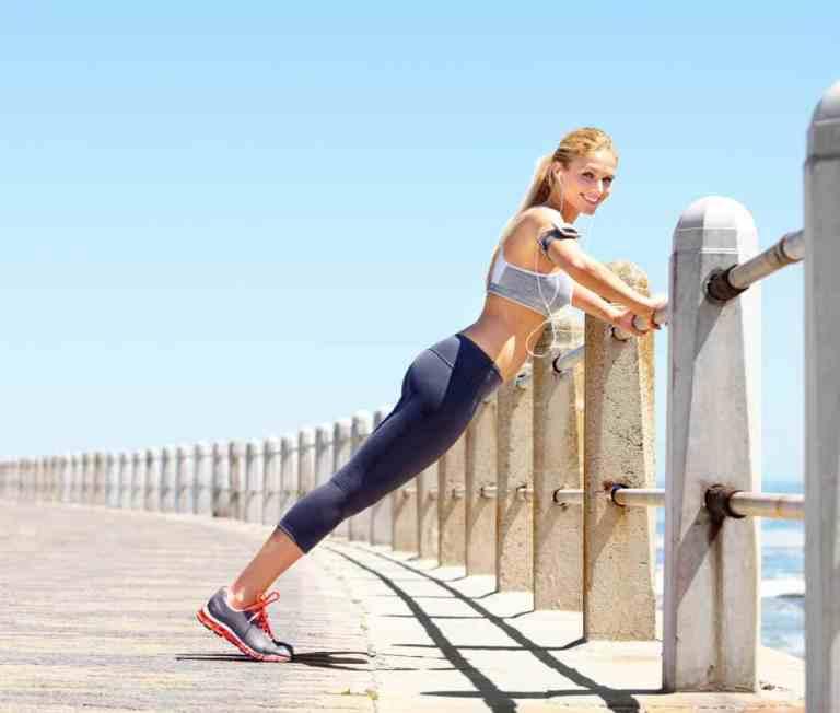 Beneficios de los ejercicios calisténicos