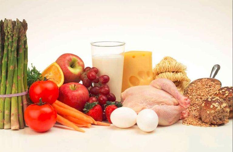Alimentos que tienen Vitamina D
