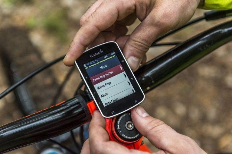 mejores ciclocomputadoras para ciclismo