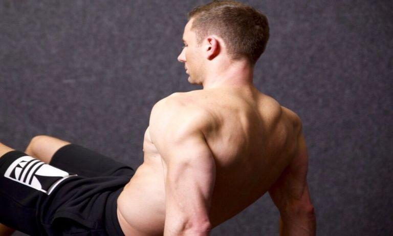 mejores ejercicios para triceps