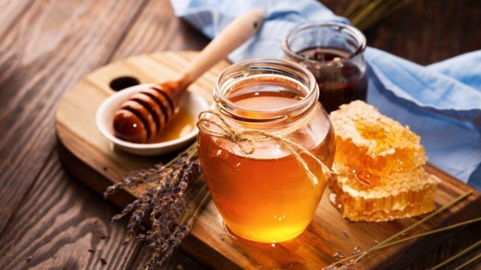La miel, uno de los edulcorantes más saludables