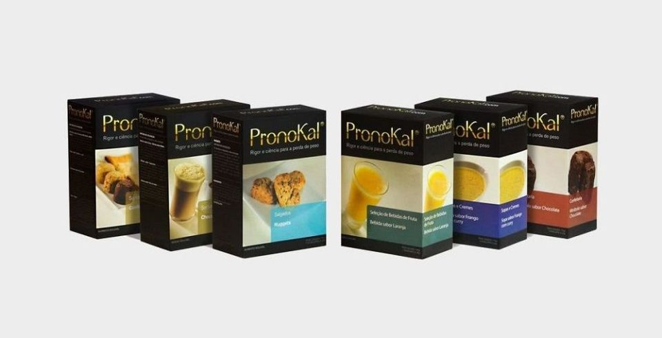 Productos Pronokal