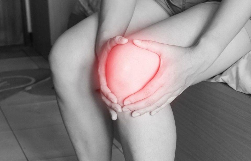 Dolor muscular y en articulaciones