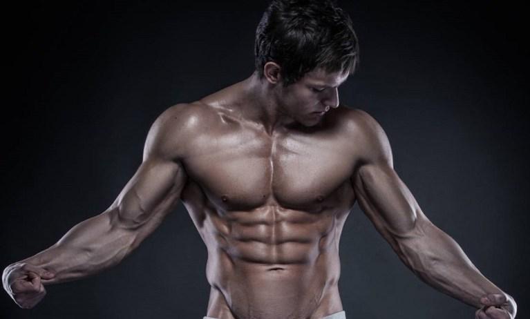 Suplementos de testosterona