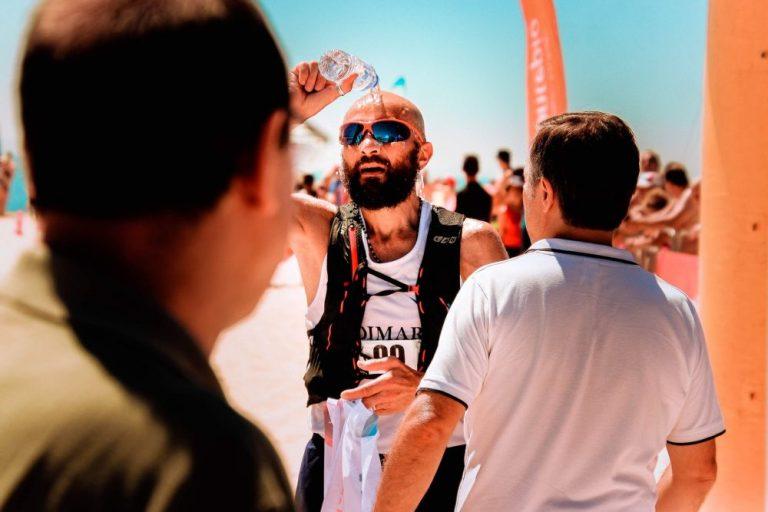 Cómo y por qué recuperarse de una maratón