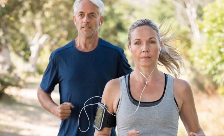 Cómo mantenerte en tu peso ideal en la edad adulta