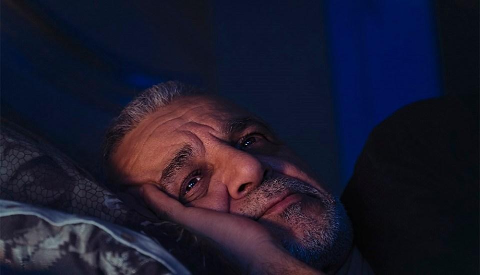 Dormirse rápido aunque tengas insomnio