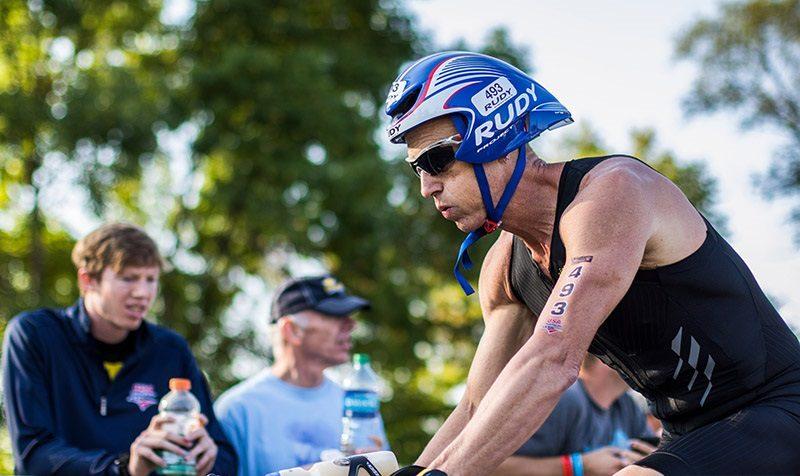 Controlar la respiración deportes de resistencia como el ciclismo es importante