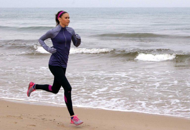 consejos para hacer running o correr en invierno