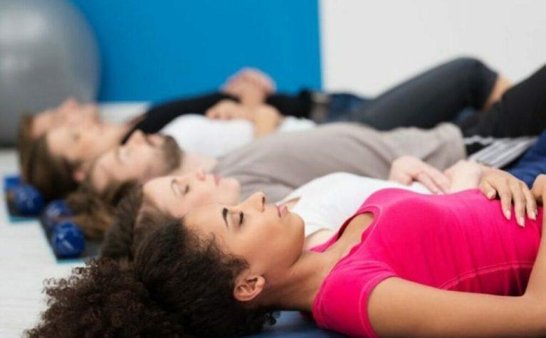 técnicas de relajación para liberar el estrés