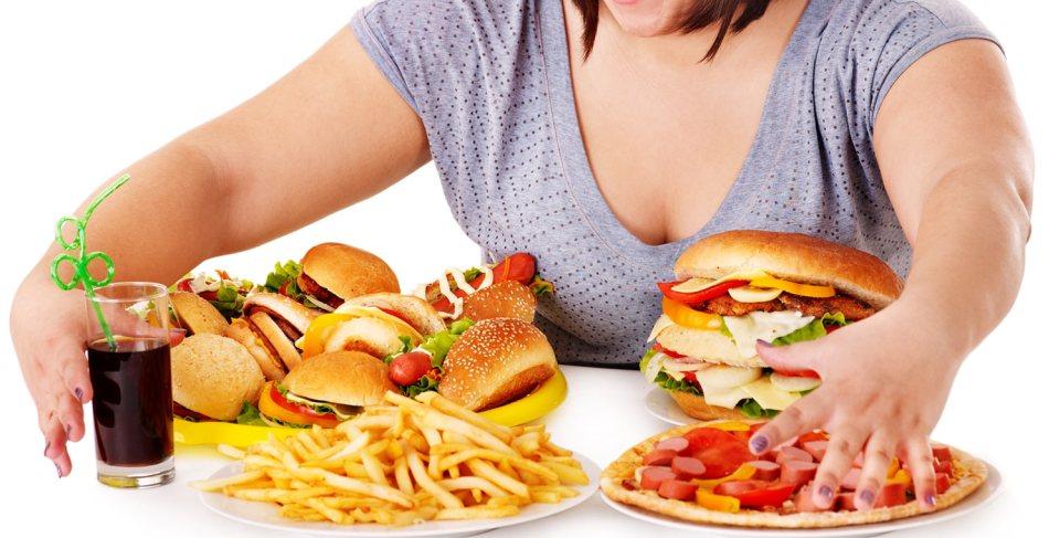 La grelina no permite a tu estómago saciarse