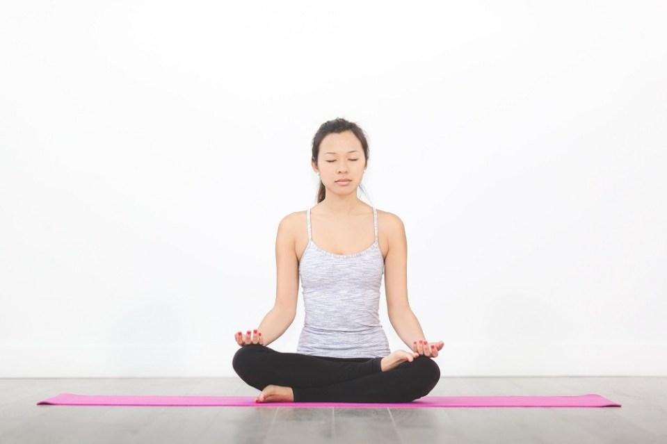 Apps móviles para meditar