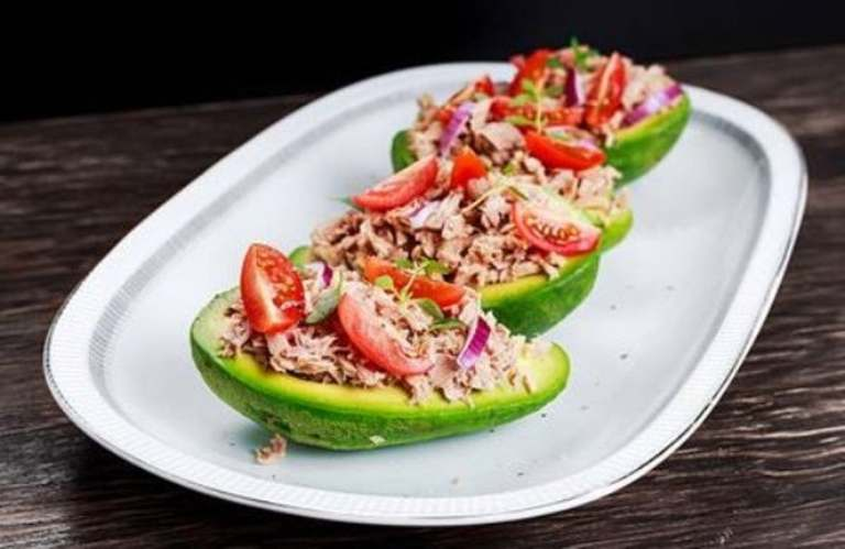 Recetas saludables con atún de lata muy fáciles de hacer